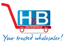 Welcome to H&B Enterprise